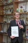 22 февраля 2014 года в Калининграде прошел областной конкурс по стендовому судомоделированию