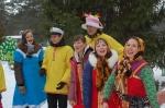 Зимний фестиваль юношеских киностудий и СМИ